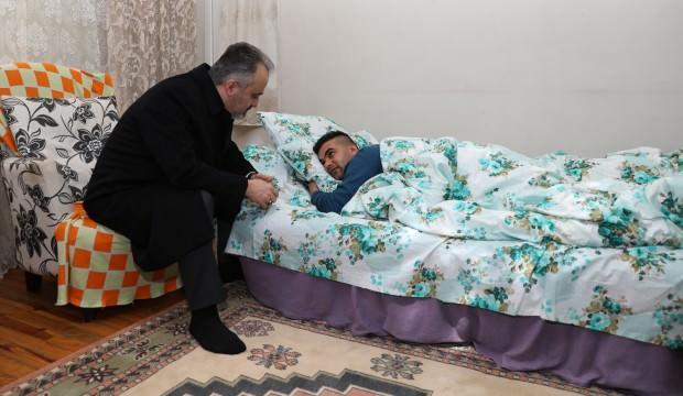 İdlib Gazisi Türkiye'yi yasa boğan saldırıyı anlattı