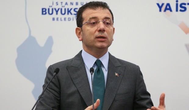 İmamoğlu, CNN Türk'te katılacağı programı iptal etti