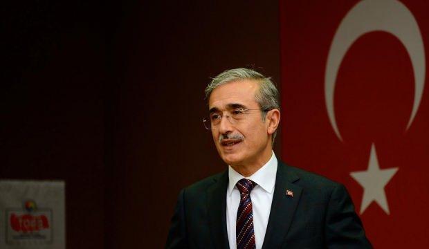 İsmail Demir açıkladı: HAB'a 120 şirket başvurdu