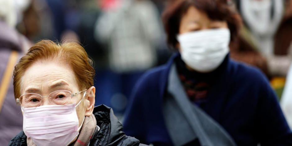 Koronavirüs Japon turizmini vurdu