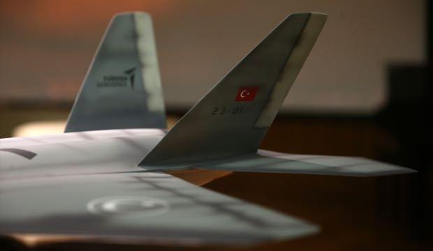 'Milli Muharip Uçak'ta flaş gelişme! İmzalar atıldı