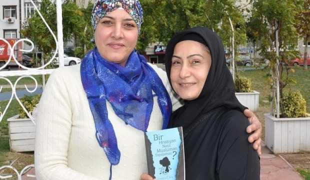 Müslüman oldu kitap yazdı: Bir Hristiyan Nasıl Müslüman Yapılamaz?