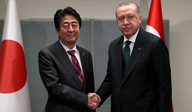 Japonya'dan dikkat çeken Türkiye açıklaması: Yardıma hazırız