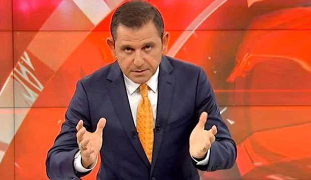 Son dakika haberi: RTÜK'ten Fatih Portakal'ın Fox TV'deki programına ceza