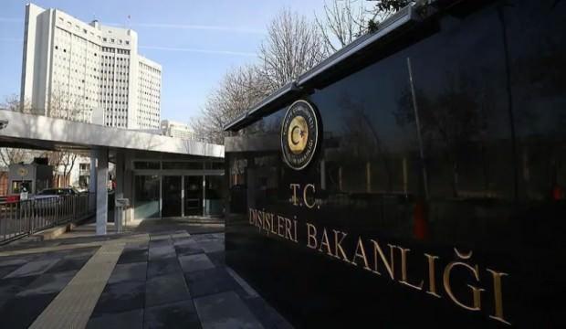 Rus heyet önemli görüşme için Ankara'da