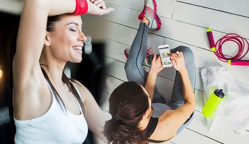 Spor ve diyet yaparak zayıflama! Evde zayıflamak için en etkili spor hareketleri (Bölgesel)