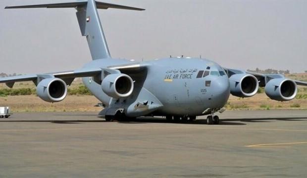 BAE'nin dikkat çeken hareketliliği: Uçaklar peş peşe havalandı