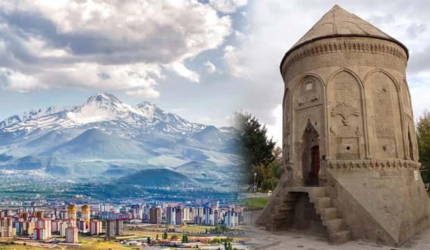 Türkiye'nin Alpleri Erciyes: Kayseri'de gezilecek yerler içinde en güzel 9 adres