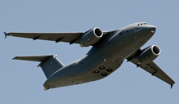 Türkiye'den kritik hamle! AN-178 uçağı için imzalar atıldı