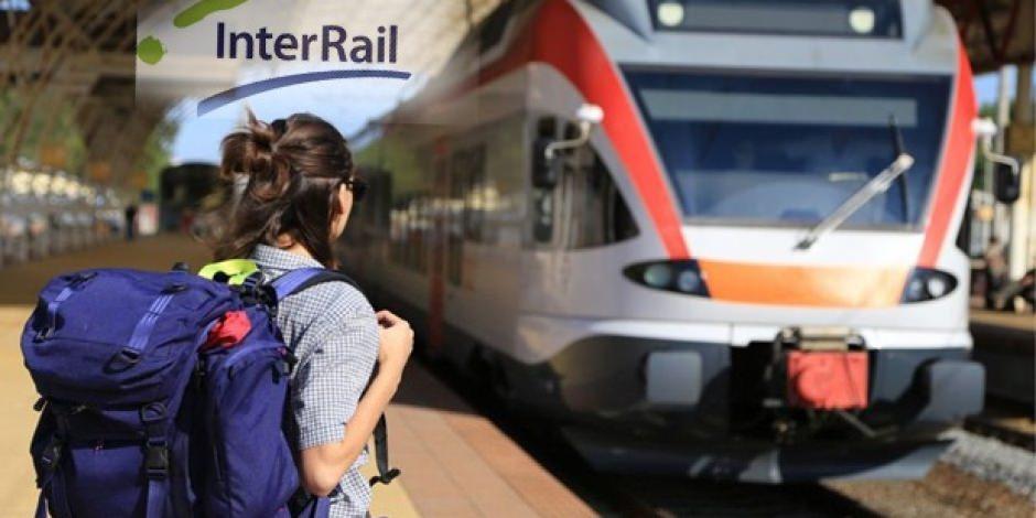 Tüm Avrupa'yı gezme fırsatı veren interrail nedir?