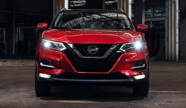2020 Nissan Qashqai, Micra ve Navara'da faizleri düşürdü