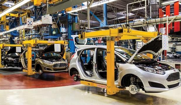 2020'de otomotiv sektöründe toparlanma yılı olacak