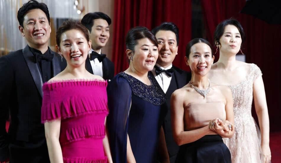 92. Oscar Ödülleri sahiplerini buldu! Parazit filmi 'En İyi Film' seçildi...