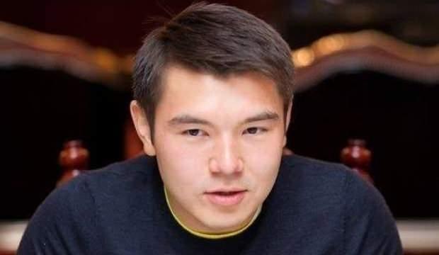 Nazarbayev'in torunu İngiltere'ye sığınma talebinde bulundu