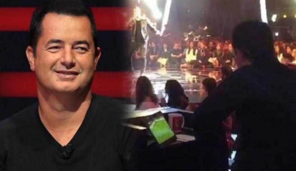 2020 O Ses Türkiye'nin şampiyonu belli oldu! Acun Ilıcalı canlı yayında maç izledi