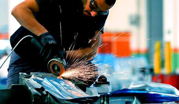 Ekonomistler, sanayi üretimi verisini değerlendirdi
