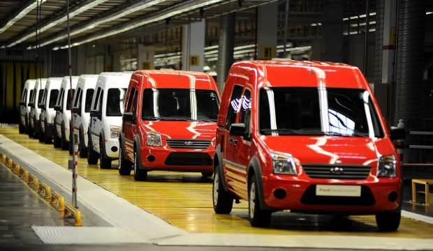 Ford Otosan'dan üretim arası ile ilgili açıklama