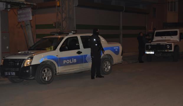Adana'da silahlı kavgada bir çocuk yaralandı