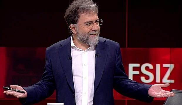 Ahmet Hakan'dan CHP'li vekile: Alooo, size yasak bizi izlemek, ihbar ederim!