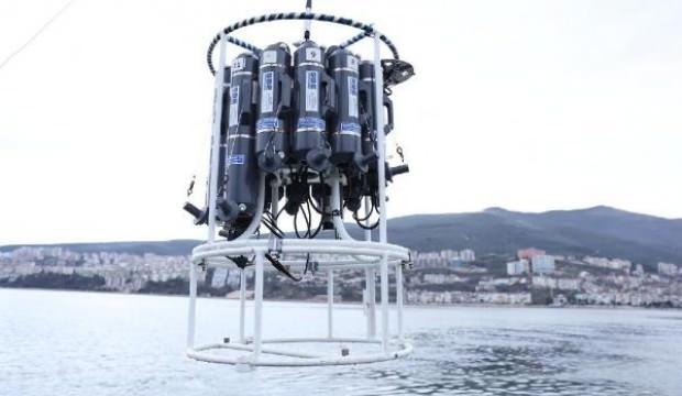 Anlaşma sağlandı: 2 yıl boyunca Marmara Denizi'ni izleyecekler