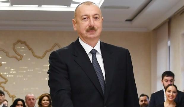Azerbaycan'da seçimin galibi belli oldu