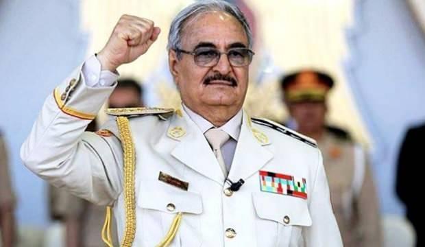 BM: Dünyadaki en fazla denetimsiz silah Libya'da