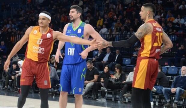 Türkiye Kupası'nda Dörtlü Final'in ilk eşleşmesi belli oldu!