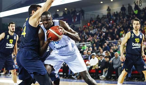 Basketbolda finalin adı: Fenerbahçe-Darüşşafaka!