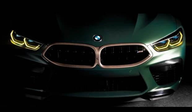 Alman devi BMW'ye ceza