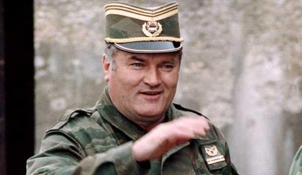 'Ratko Mladiç hapishanedeki hücresinde öldü' haberi yalan çıktı