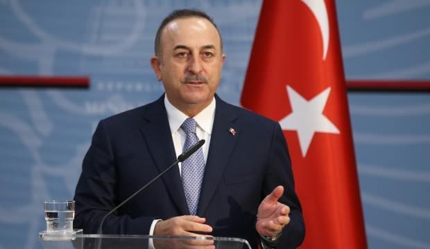 Çavuşoğlu açıkladı: Türkiye heyet gönderiyor!