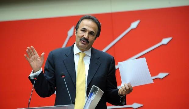 CHP'li Sevigen'den Kılıçdaroğlu ve parti yönetimine: Yatacak yeriniz yok