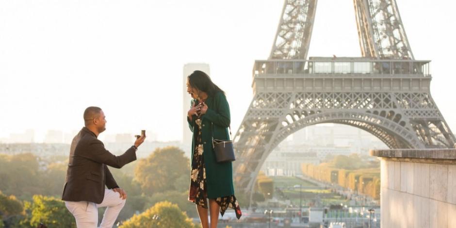 Dünyanın evlilik teklifi edilecek en güzel noktasını bulana büyük ödül!