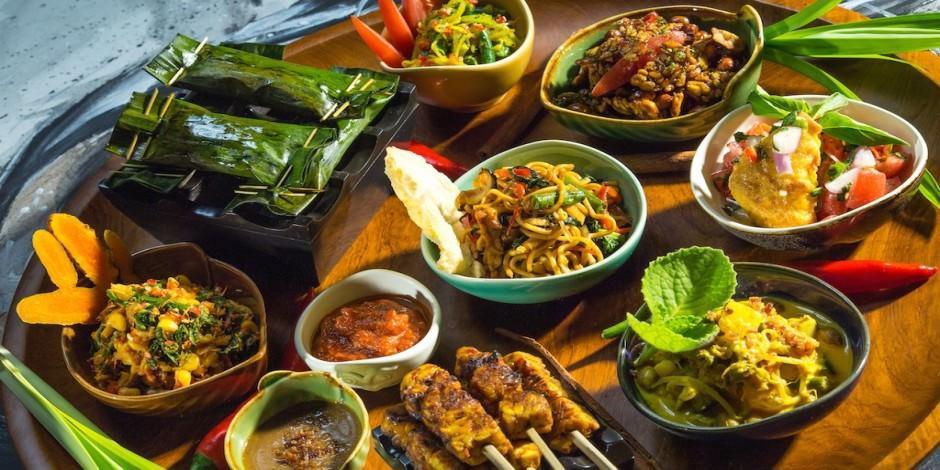Endonezya'da ne yenir? Endonezya'nın meşhur yemekleri