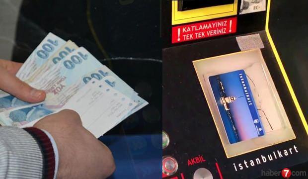 Aylık akbil ne kadar? Öğrenci akbili ne kadar? 2020 İstanbul kart yeni fiyat listesi
