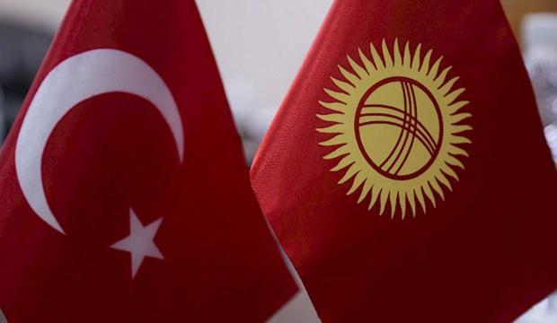 Kırgızistan, Türkiye'den yatırım çekmeyi planlıyor