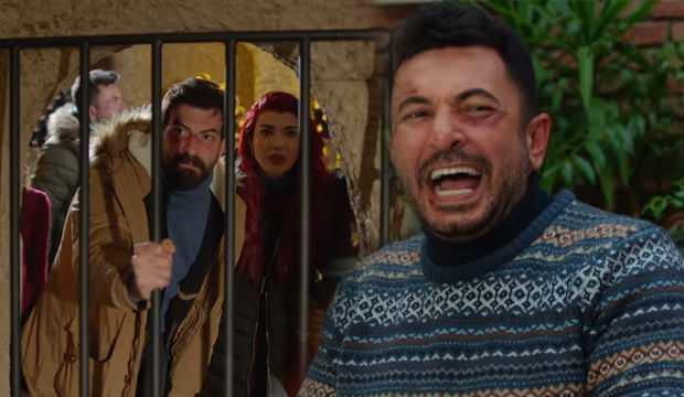 Kuzey Yıldızı İlk Aşk 21.bölüm fragmanı: Kurunun yanında yaş da yanıyor! Topluca...