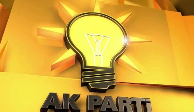 Markette kalp krizi geçiren AK Partili Başkan hayatını kaybetti