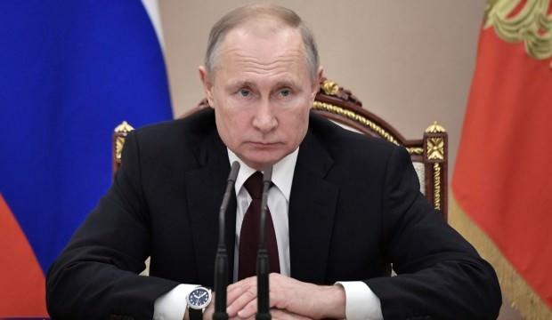 Putin'den eşcinsel evlilik kararı! Karar sonrası çarpıcı sözler