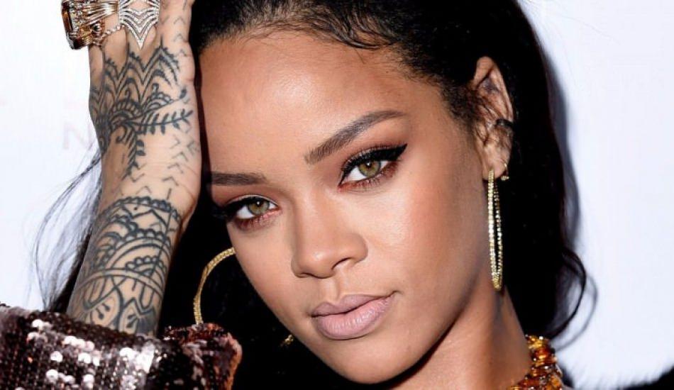 Rihanna'dan hayranlarını sevdindirecek sürpriz! Uzun aradan sonra...