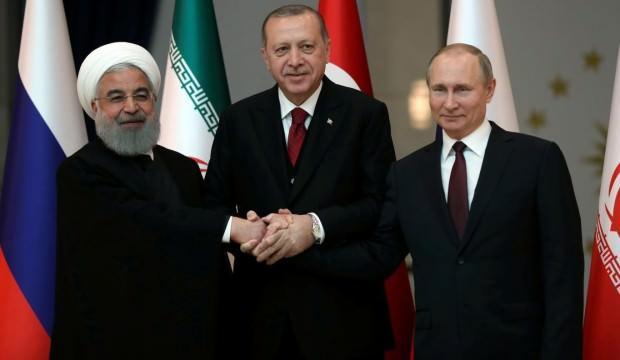 Esad'ın ikinci saldırısı sonrası İran'dan Türkiye'ye ilginç teklif