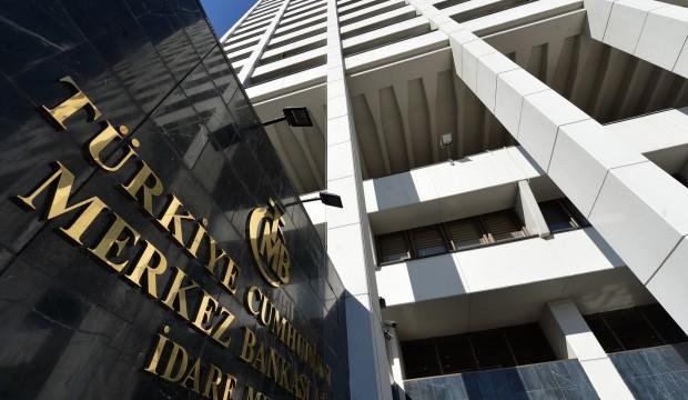 Son dakika haberi... Merkez Bankası dolar ve enflasyon tahminini yükseltti