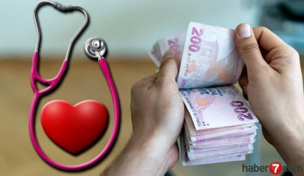 Tamamlayıcı Sağlık Sigortası nedir? Özel hastaneye ne kadar ücret öderim?