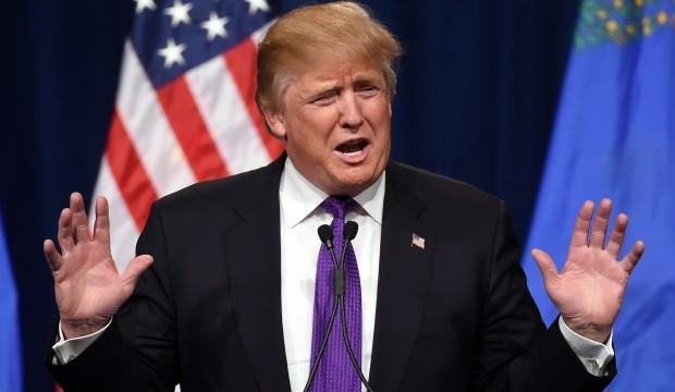 Trump: Bloomberg ile yarışmayı tercih ederim