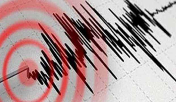 Türkiye-İran sınırında 4,7 büyüklüğünde deprem