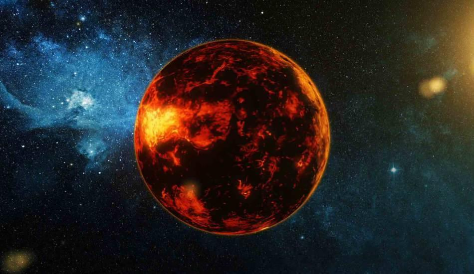 Venüs nedir? Venüs gezegenin özellikleri nelerdir? Venüs hakkında hiç bilinmeyen gerçekler...