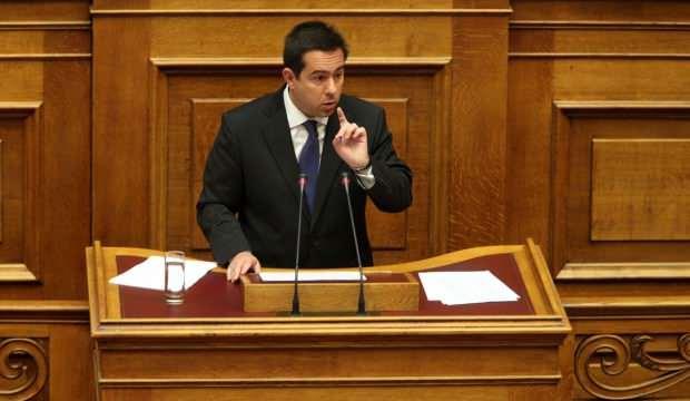 Yunanistan'dan skandal açıklama: İşe yararsa kullanacağız