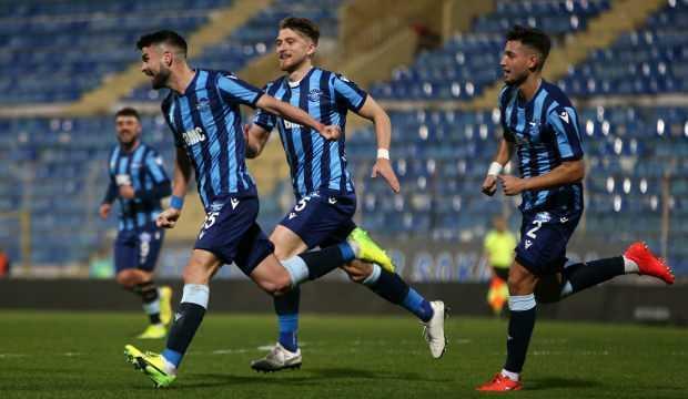 6 gollü maçı Adana Demirspor kazandı