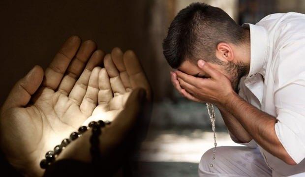 Abdest alırken okunacak dualar: Her uzvun yıkandığı esnada okunan dualar ve mealleri