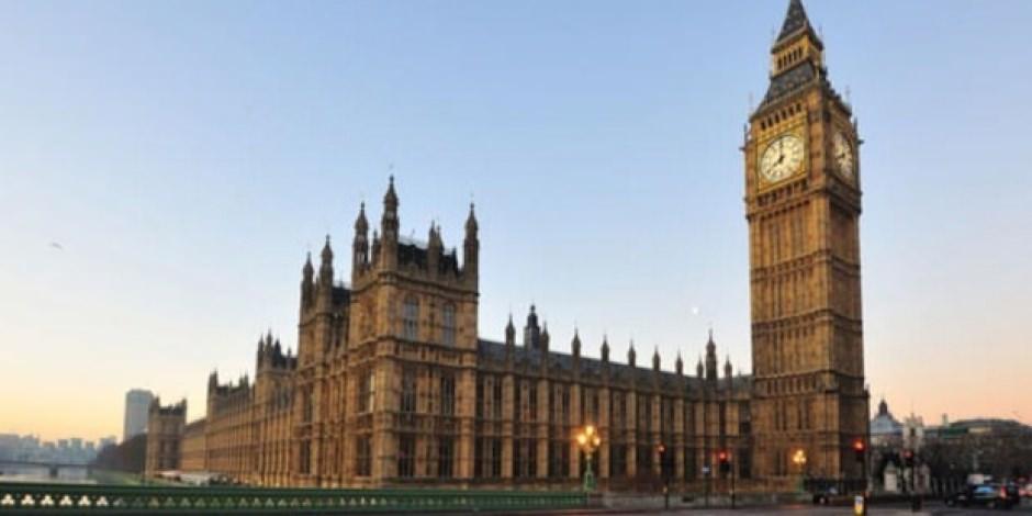 Beş çayı eşliğinde Londra'da gezilecek yerler